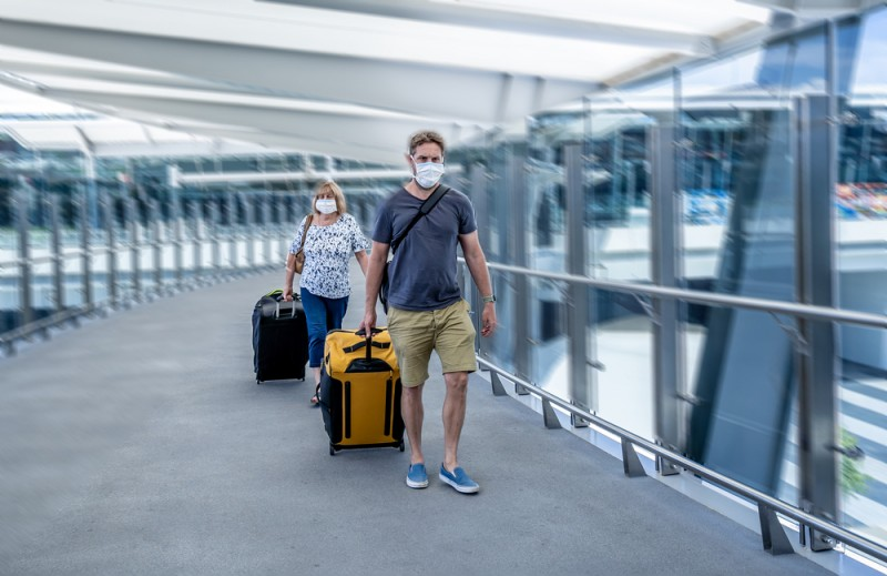 <span style='color:#780948'>ARCHIVED</span> - UK roadmap out of lockdown brings hope to Spanish tourism and air travel sectors