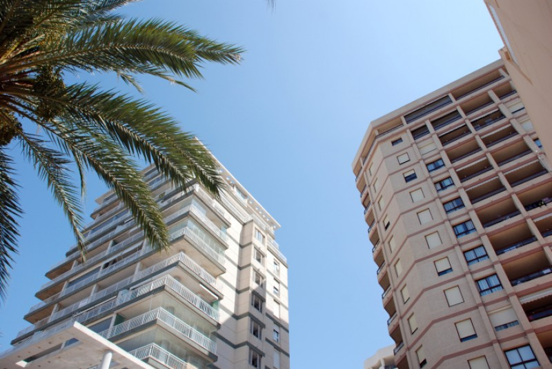 <span style='color:#780948'>ARCHIVED</span> - Property prices reported to be falling in the city of Murcia but healthier elsewhere in the Region