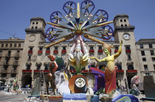 <span style='color:#780948'>ARCHIVED</span> - Murcia Today news and what's on round-up, 20th June 2014