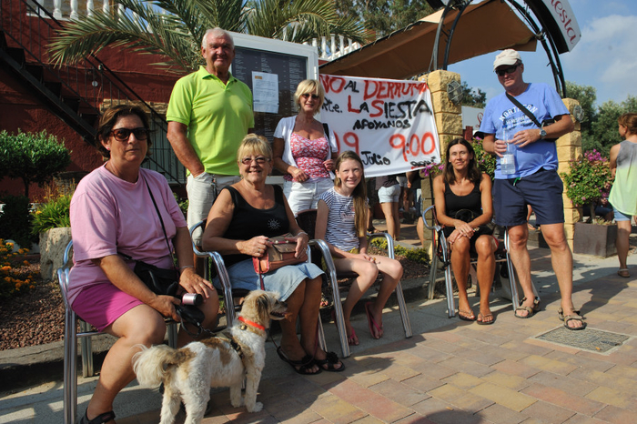 <span style='color:#780948'>ARCHIVED</span> - Murcia Today weekly news round up, 26th July to 1st August 2014