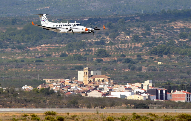 <span style='color:#780948'>ARCHIVED</span> - Murcia news and whats on round up 19th September