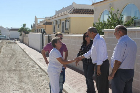 <span style='color:#780948'>ARCHIVED</span> - Mazarrón Town Hall searches for Camposol flooding solution