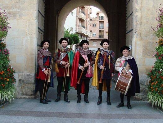 <span style='color:#780948'>ARCHIVED</span> - Murcia Today Weekly Bulletin 8th November