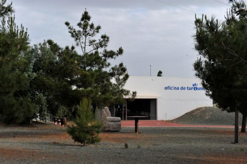 Puerto Lumbreras Tourist Information Office