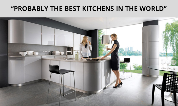 <span style='color:#780948'>ARCHIVED</span> - Top quality German kitchens, bathrooms and bedrooms available in South Murcia area