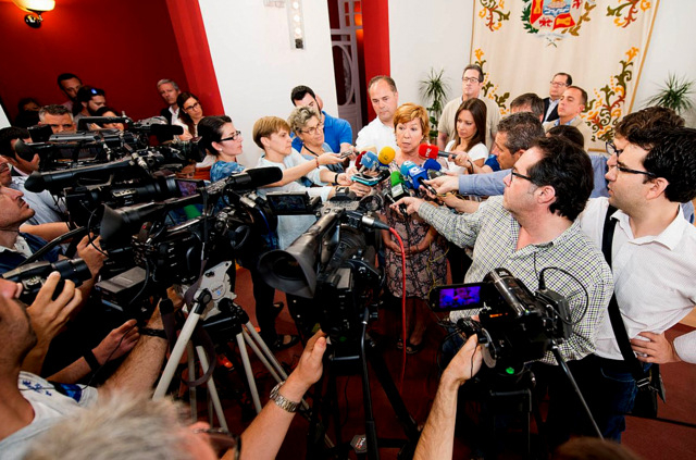 <span style='color:#780948'>ARCHIVED</span> - Murcian and Spanish news round-up, week ending 29th May 2015