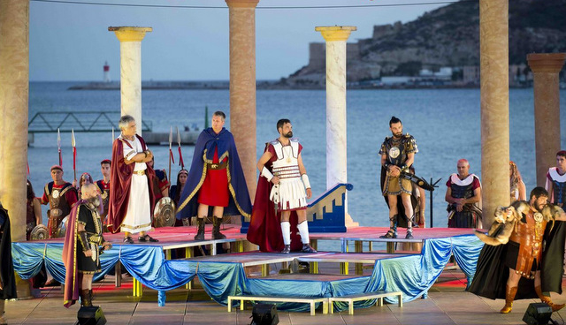 <span style='color:#780948'>ARCHIVED</span> - Murcian and Spanish News Round up W/E 27/09/2015