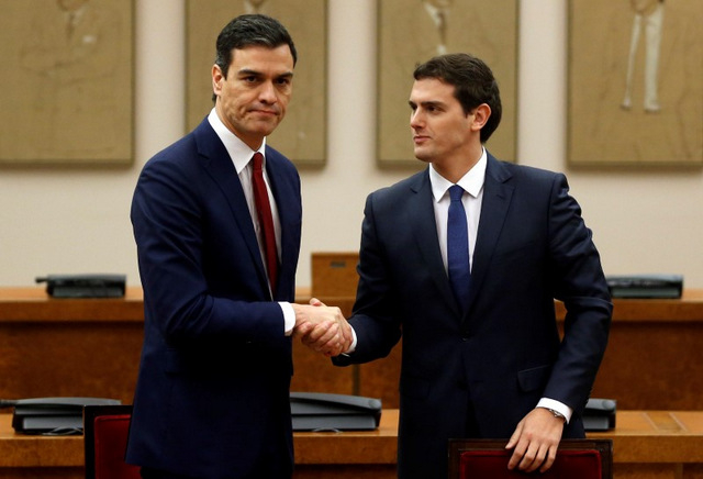 <span style='color:#780948'>ARCHIVED</span> - Murcian and Spanish news round-up week ending 26th February 2016