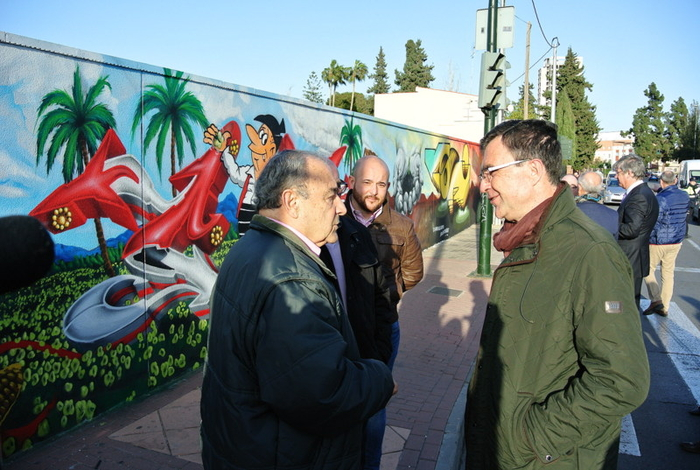 <span style='color:#780948'>ARCHIVED</span> - Murcia and Spanish news round-up, week ending 4th March 2016