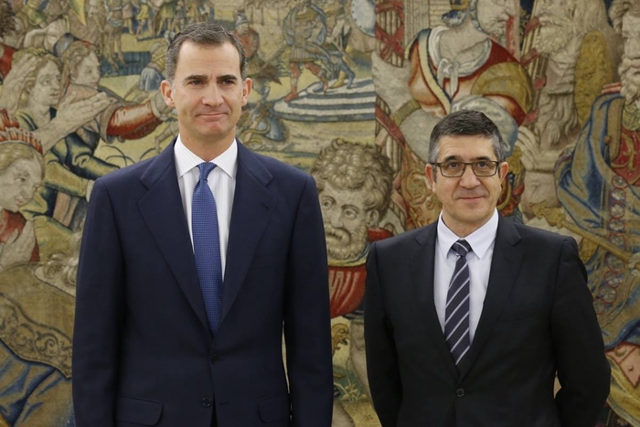 <span style='color:#780948'>ARCHIVED</span> - Murcian and Spanish weekly news round-up w/e 22nd April