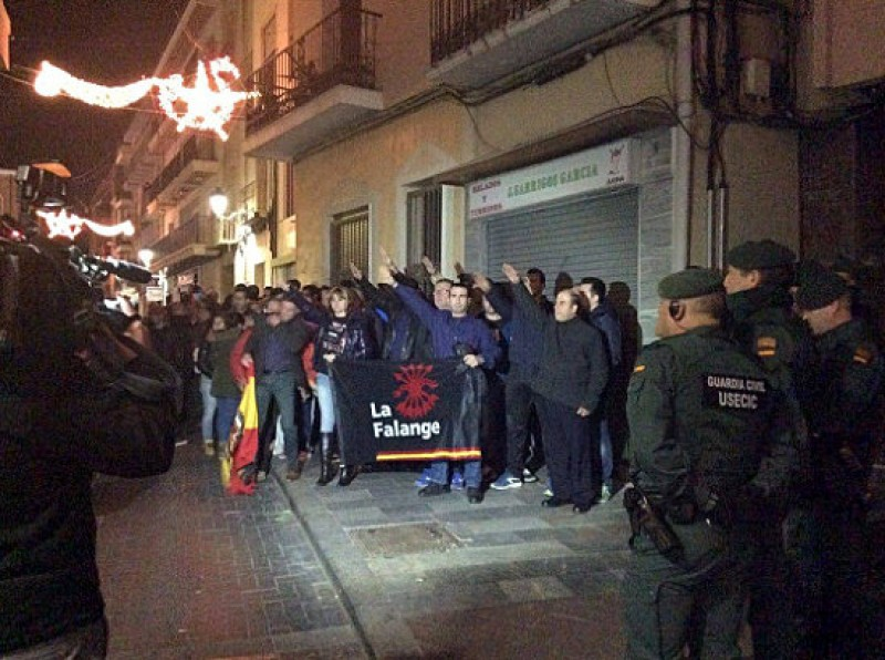 <span style='color:#780948'>ARCHIVED</span> - Murcia and Spanish news round-up week ending 16th December 2016