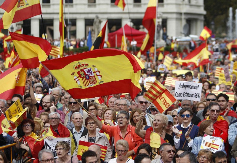 <span style='color:#780948'>ARCHIVED</span> - Murcia and Spanish news round-up week ending 31st March 2017