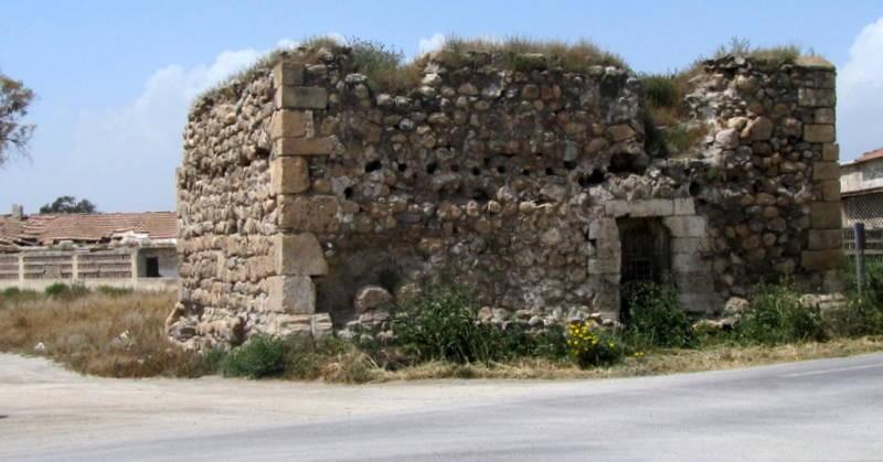 A history of Puerto Lumbreras
