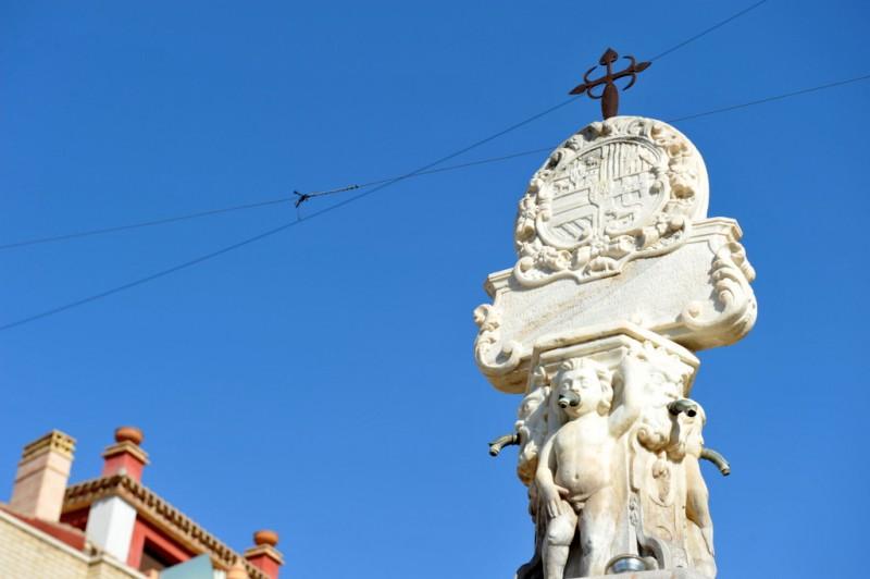 A history of Totana