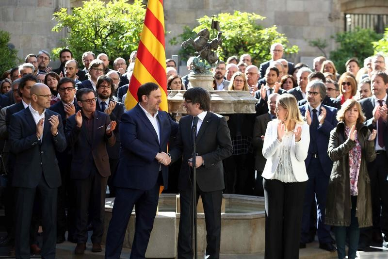 <span style='color:#780948'>ARCHIVED</span> - Murcia and Spanish news round-up week ending 21st April 2017