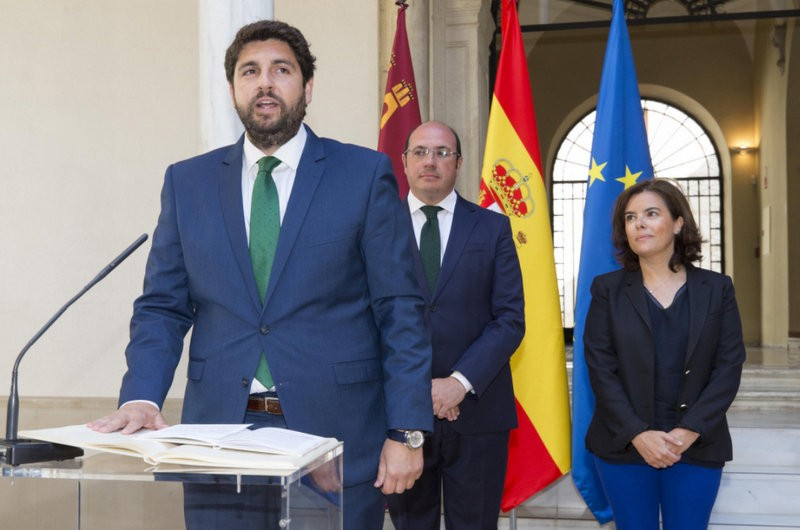 <span style='color:#780948'>ARCHIVED</span> - Murcia and Spanish news round-up week ending 5th May 2017