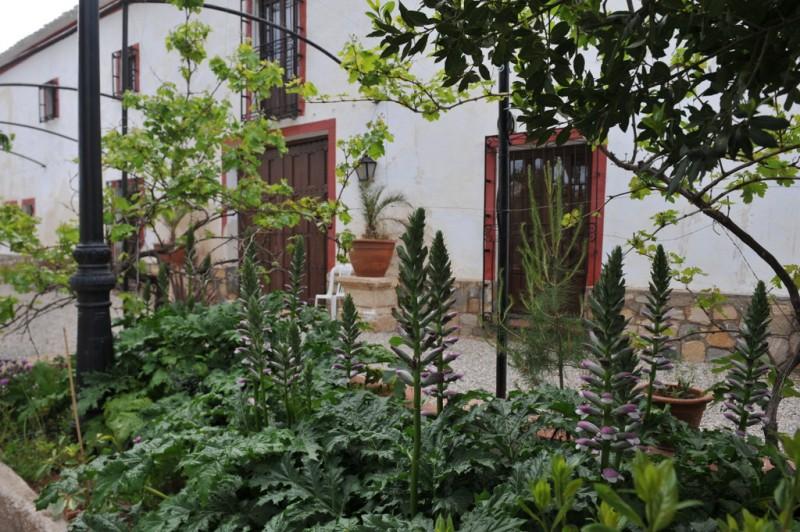 Casa del Cura, an ethnographic and hydraulic museum in Puerto Lumbreras