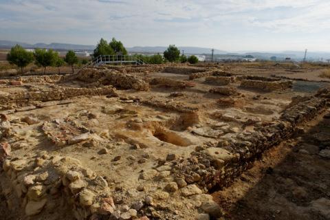 Mula, The Roman Villa of Los Villaricos