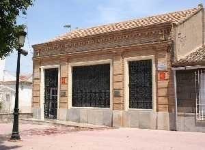 Sala de Exposiciones Vicente Noguera, Torre Pacheco