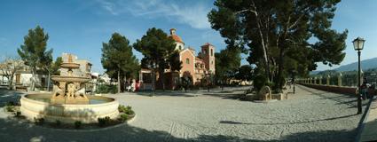 Abaran Tourist Office