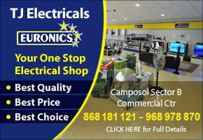 TJ Electricals Camposol