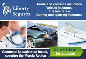 Liberty Seguros Harriet news