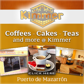 Kimmer Cafeteria