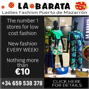 La Barata Ladies Fashion