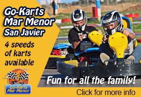 Go Karts Mar Menor