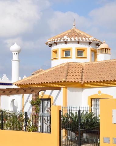 Mazarrón Country Club